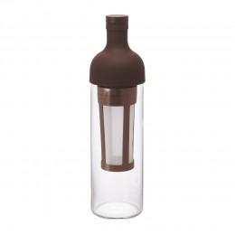 Hario Filter-in Coffee Bottle dunkelbraun