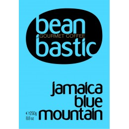 Jamaica Blue Mountain (250g)